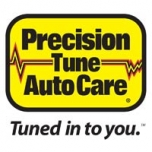 Precision Tune Auto Care franchise