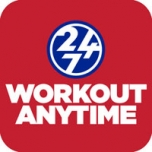 Workout Anytime 24/7 franchise