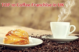 10 Best Coffee Franchise Opportunities in the UK for 2020