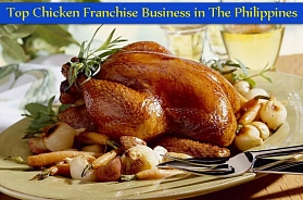 Top 7 Chicken Franchise Business Opportunities in The Philippines in 2020