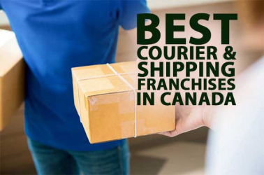 The 5 Best Courier & Shipping Franchise Businesses in Canada for 2020