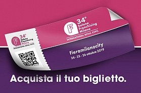 Salone Franchising Trade Show in Milan
