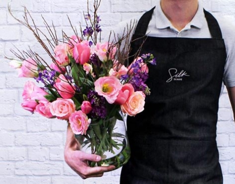 Silksense franchise for sale cost fees all details requirements a network of independent distributors of high quality silk floral arrangements mightylinksfo