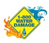 1-800 Water Damage franchise
