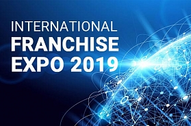 International Franchise Events, Fairs, Conferences & Expos 2019