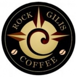 Rock Gilis Coffee franchise
