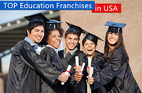 TOP 10 Education Franchises in USA for 2020