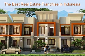 The 10 Best Real Estate Franchise Opportunities in Indonesia in 2019