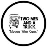 Two Men And A Truck franchise company