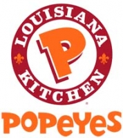 Popeyes Louisiana Kitchen franchise company