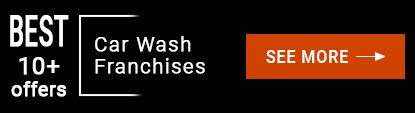 Car Wash Franchises