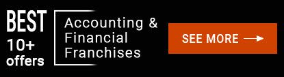 Accounting & Financial Franchises