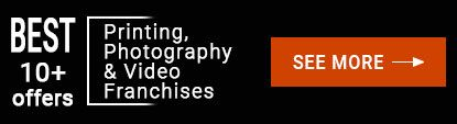 Printing, Photography & Video Franchises