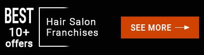 Hair Salon Franchises