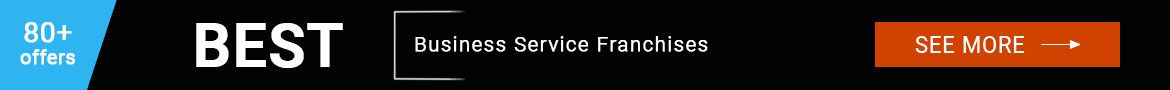 Business Service Franchises