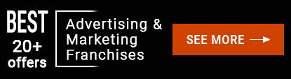 Advertising & Marketing Franchises