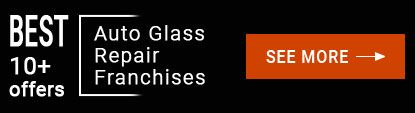 Auto Glass & Windshield Repair Franchises