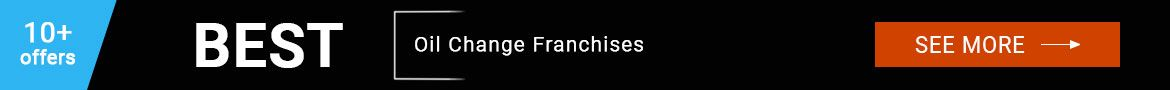 Oil Change Franchises