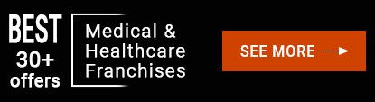 Medical & Healthcare Franchises