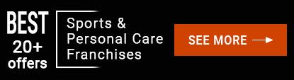 Sports & Personal Care Franchises