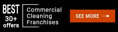 Commercial Cleaning Franchises