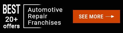 Automotive Repair Franchises