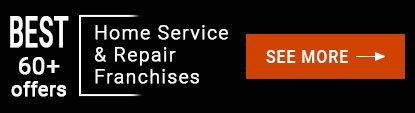 Home Service & Repair Franchises