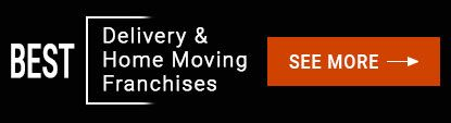 Delivery & Home Moving Franchises