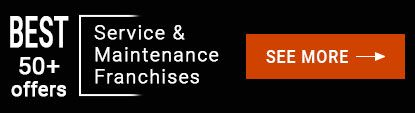 Service & Maintenance Franchises