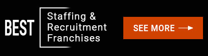 Staffing & Recruitment Franchises