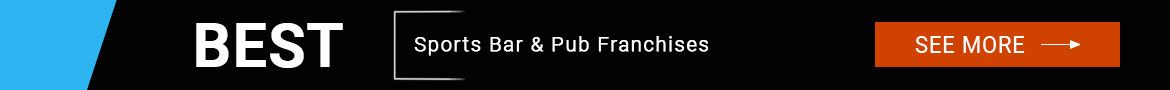 Sports Bar & Pub Franchises